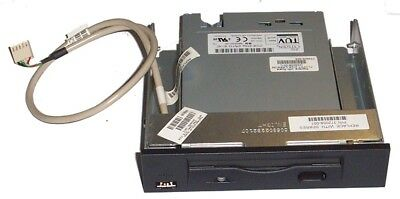 "HP 233409-001 ProLiant ML350 G4 G4p 3.5"" Floppy Drive with USB"