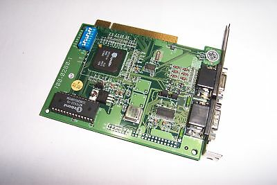 700-0280-1 TFT Panel PCI VGA Graphics Card