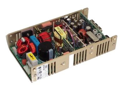 ASTEC NTQ123 Power Supply Module For Vixel 7200 16-Port Fibre Channel Switch