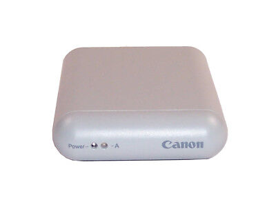 Canon NE021220 External Print Server - No Power Supply