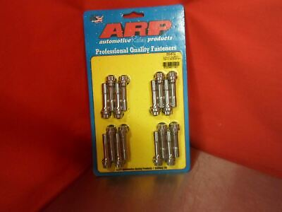 ARP 625+ ALLOY 3/8 Rod Bolt Kit 1.6 INCH EAGLE MANLEY SCAT 300-6702