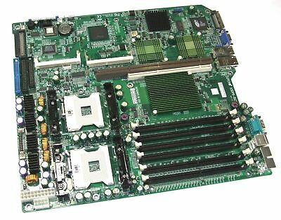 SuperMicro X5DPR-8G2+ Dual PGA604 Xeon Processor Server Motherboard