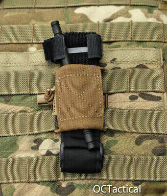 CAT Trap Coyote 498 Molle Tourniquet Holder Pouch