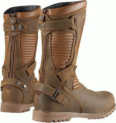 Icon 1000 Prep WaterProof Boots Brown 11