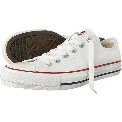 NEW MEN WOMEN CONVERSE CHUCK TAYLOR ALL STAR OX OPTICAL