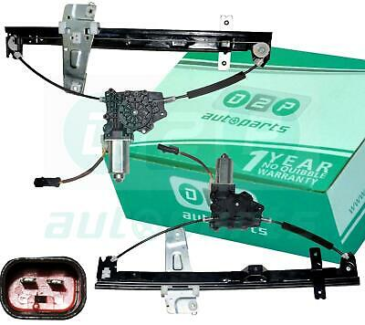 Jeep grand cherokee mk2 2001 2005 front left window for 2001 jeep grand cherokee passenger window regulator