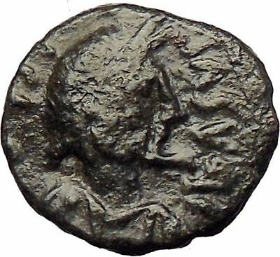 Justinian I 527AD Authentic Ancient Byzantine Coin Large I  i28998