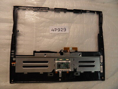 Dell Latitude C610 Laptop Palmrest & Touchpad 4P929