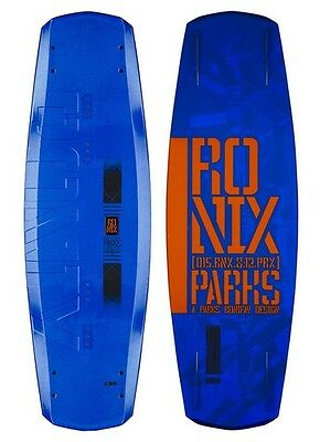 Ronix 2015 Parks Camber Air Core 2 139cm Wakeboard