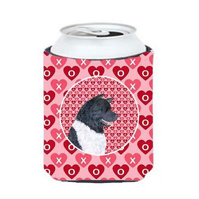 Carolines Treasures SS4521CC Akita Can Or bottle sleeve Hugger