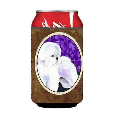 Carolines Treasures SS8692CC Bichon Frise Can Or bottle sleeve Hugger