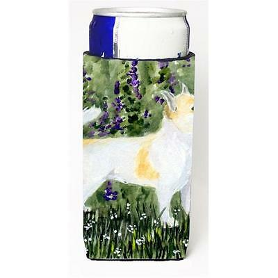 Carolines Treasures SS8952MUK Chihuahua Michelob Ultra s For Slim Cans 12 oz.