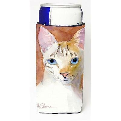 Carolines Treasures MM6013MUK Cat Michelob Ultra s For Slim Cans 12 oz.