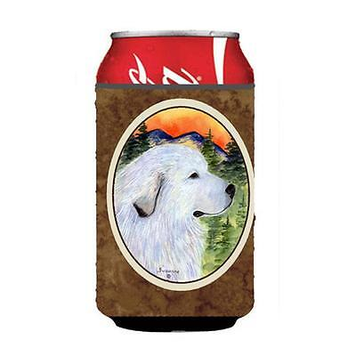 Carolines Treasures SS8236CC Great Pyrenees Can or bottle sleeve Hugger 12 oz.