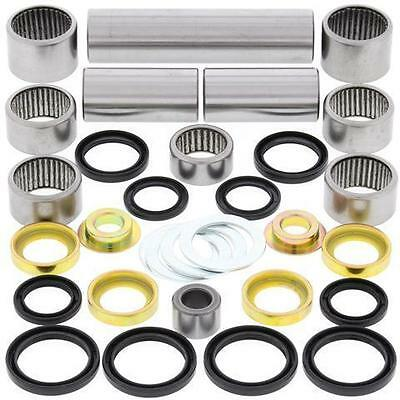 All Balls Linkage & Lower Shock Bearing Kit for Yamaha YZ 250 F YZ 450 F 27-1145