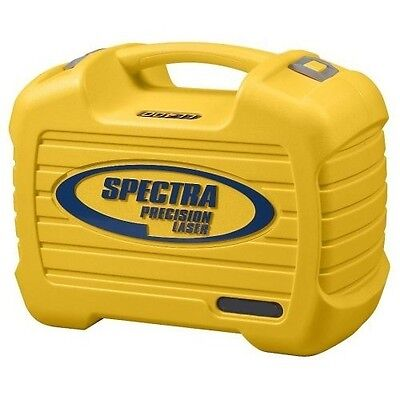 Spectra Laser LL300N Case New Style Also Fits LL300S, LL400HV, GL400N Series