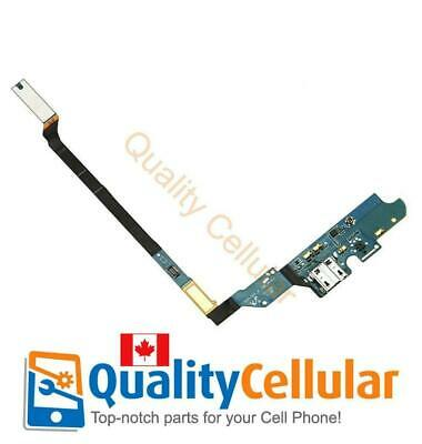 OEM Samsung Galaxy S4 Charging Port with flex cable for model SGH-I337