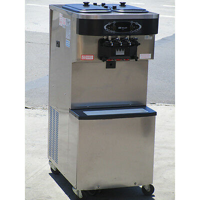 Taylor Ice Cream Server Water Cooled Model C713-33, Excellent Condition