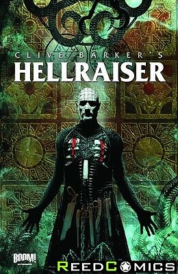 HELLRAISER VOLUME 1 GRAPHIC NOVEL New Paperback Collects Issues #1-4