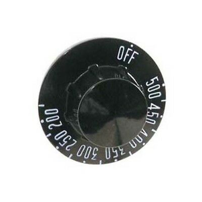 FMP Thermostat Dial for Blodgett Convection Ovens