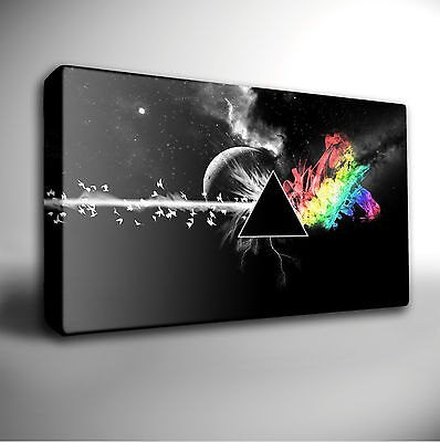 """Pink Floyd The Wall Canvas Print  A1 30/"""" x 20/"""""""