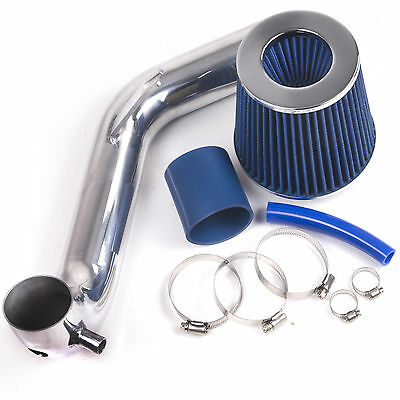 Honda Civic Ep2 Sport 1.6 01-05 Cold Air Induction Intake Race Inlet Filter Kit
