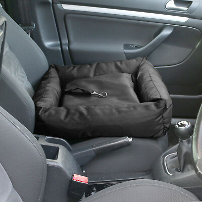 Me & My Black Pet Dog/puppy Car Seat/bed Comfort Travel Mat Cushion Protector