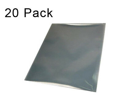 Pack of 20 Large Anti-Static Bags