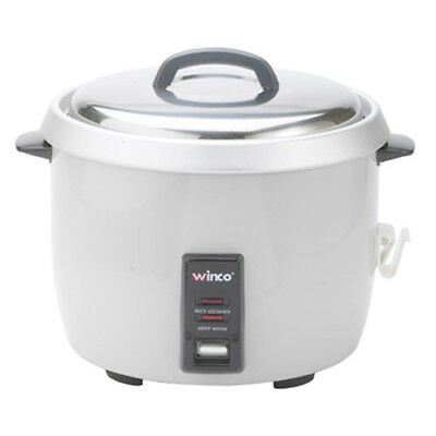 Winware by Winco RC-P300 Electric Rice Cooker