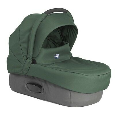 Chicco Kinderwagenaufsatz Artic Evergreen