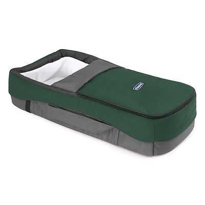 Chicco Baby Softtasche Artic Evergreen