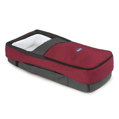 Chicco Baby Softtasche Artic GARNET