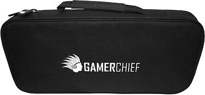 GamerChief LAN Keyboard Mouse Bag Large[GC-621158]