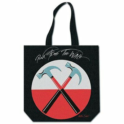 Official Pink Floyd - Hammers - Eco Shopping Bag