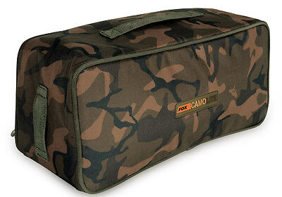 Fox NEW Camolite Fishing Camo Lite Luggage Standard Cooler Cool Bag - CLU283