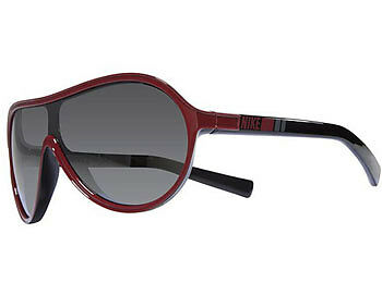 Nike Vintage 75 Mens Sunglasses - Red