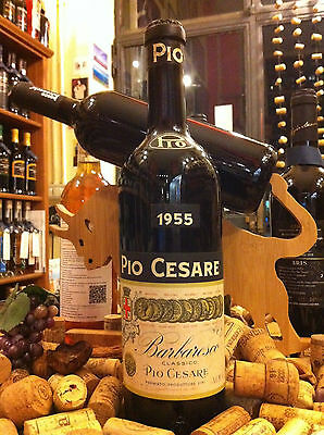 Vino Rosso (Red Wine) Barbaresco 1955 Pio Cesare