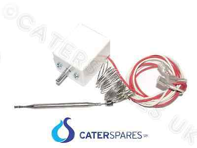 537810100 Falcon Bratt Frying Pan Thermostat White Box New Type Rdc1470 Spares
