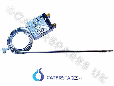 55.13049.010 EGO UNIVERSAL COOKER OVEN CONTROL THERMOSTAT 245oC 1PH PARTS CSUK