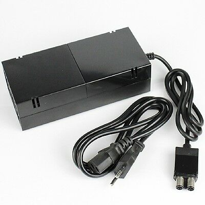 Adapter Portable Eu Ac Charger Power Supply For Microsoft Xbox One Console