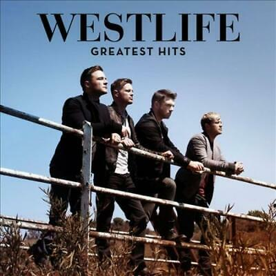 Westlife - Greatest Hits New Cd