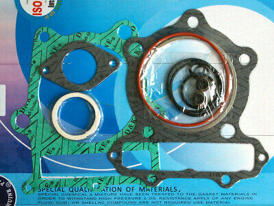 DICHTUNGSSATZ [Gaskets] YAMAHA SR/XT 500 SR500, Top End