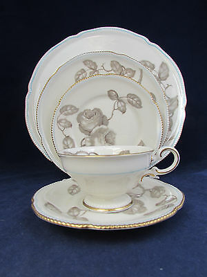 SET OF 20 PIECES - Castleton China GLORIA Service for Four