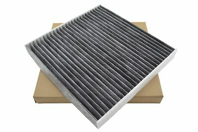 Carbon Fiber Cabin A/C Air Filter for Accord Civic Odyssey Ridgeline CR-V