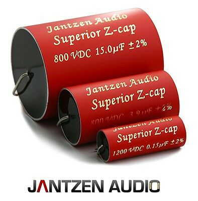 Jantzen Audio HighEnd Z- Superior Cap  2,2 uF (800V)
