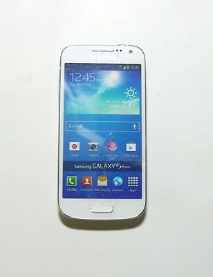 Fake Display Model Samsung Galaxy S4 Mini Dummy Non-Working Mobile Phone