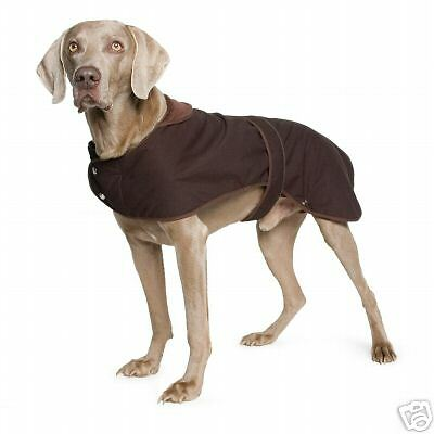 Ancol Timberwolf Wax Dog Coat Extra Large