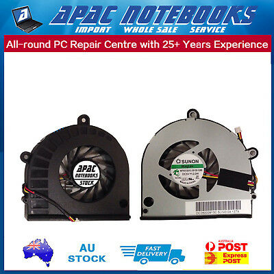 CPU Cooling Fan for Toshiba Satellite P750/05S, PSAY3A-05S001