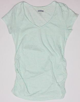 New OLD NAVY Womens Maternity V-Neck Shirt T-Shirt NWOT Size sz XS S M L XL XXL