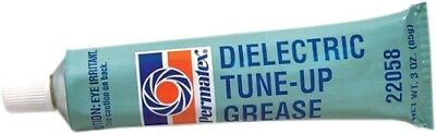Permatex 22058 Dielectric Tune-Up Grease, 3 oz. Tube New Stock 53-8078